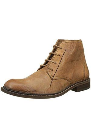 Avirex Men's HOBI813FLY Chelsea Boots
