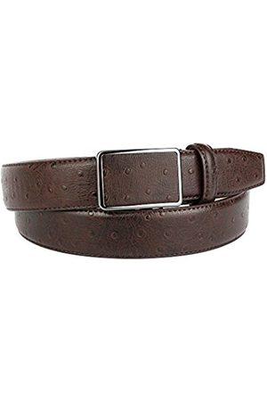 Anthoni Crown Men's A37440 Belt