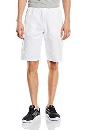 Guess Collection Men's Shorts White 38