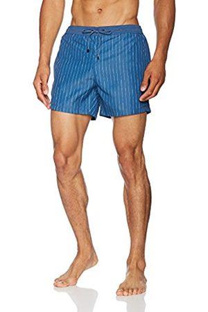 81 Hours by Dear Cashmere Men's Sturgeon 10200749 01 Swim Shorts