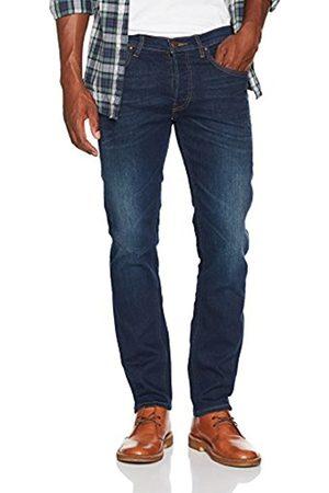 2ND ONE Men's Daren Straight Jeans