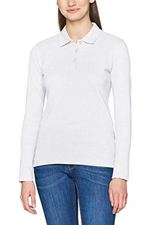CliQue Women's Classic Long Sleeved Marion Polo Shirt