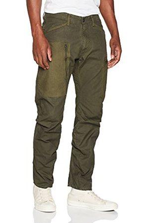 12Monkeys Men's Powel Pm 3d Tapered Trouser