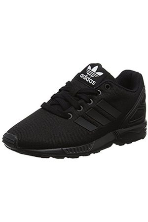 !Solid Unisex Kids' Zx Flux C Gymnastics Shoes