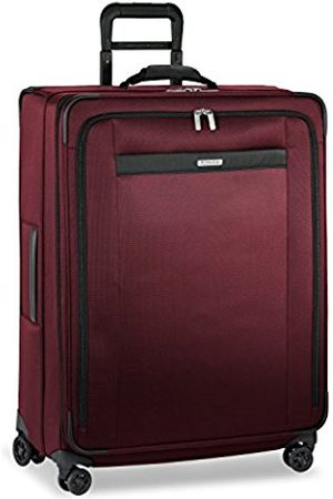 Briggs & Riley Transcend Large Expandable Spinner Suitcase, 70 cm