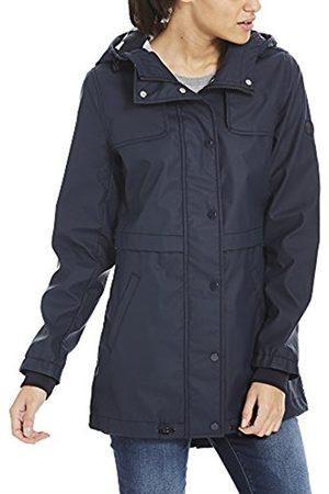 'S MAX MARA Women's Bonded Slim Rainjacket Raincoat