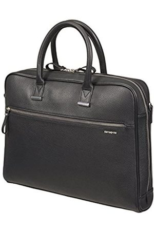 Samsonite Highline Bailhandle 39.6 cm/15.6 inch Leather Ladies Business Case