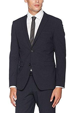 120% Cashmere Collection Men's 077eo2g002 Suit Jacket