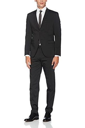 4Play by GinoB Men's 23707848301 Suit Jacket