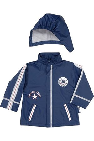 BunniesJR Champion Waterproof Boy's Rain Coat 7-8 Years