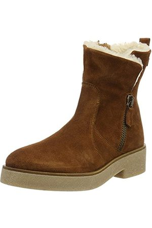 Bronx Women's Blaloux Warm-Lined Short-Shaft Boots and Bootees Size: 5.5-6