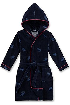 Sanetta Boy's 232036 Bathrobe