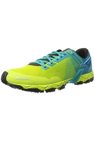 Salewa Ms Lite Train, Men's Low Rise Hiking Shoes