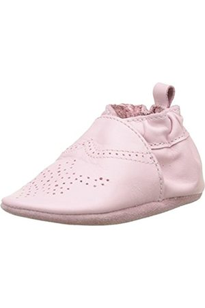 Robeez Unisex Baby Chic & Smart Baby Shoes