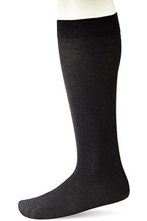 Elbeo Men's 937909 / Classic Wool Kniestrumpf Knee-High Socks
