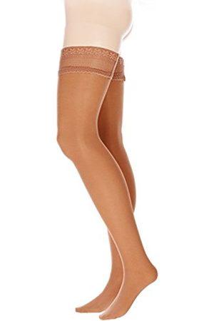 GLAMORY Women's Vital Hold Stockings, 70 Den