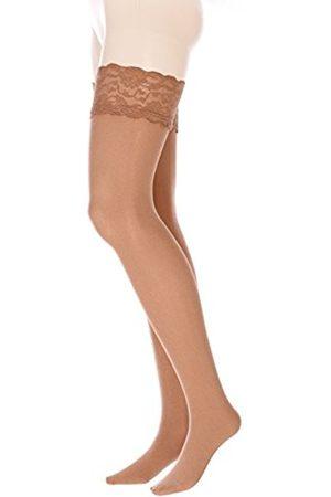 GLAMORY Women's Micro 60 60 DEN Matt Fine Hold-Up Stockings