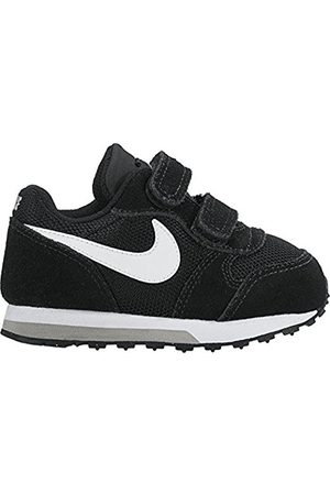 Nike Boys' MD Runner 2 Low-Top Sneakers, ( / -Wolf )