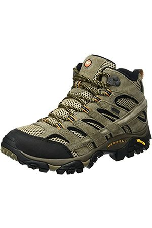 Merrell Men's Moab 2 Lrt Mid Gtx High Rise Hiking Boots