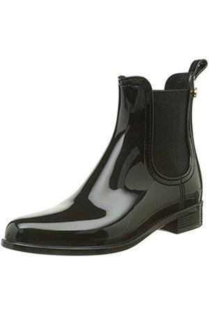 LEMON JELLY Women's Comfy Ankle Boots Rain Boots Size: 3.5