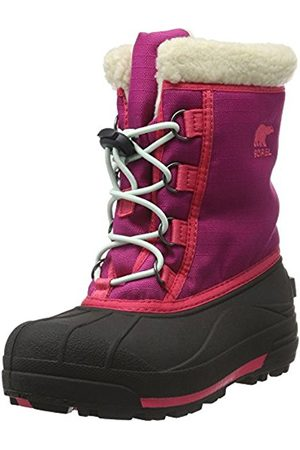 Sorel Unisex Kids Youth Cumberland Snow Boots