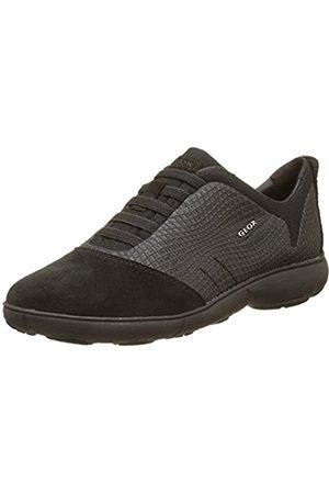 Geox Women's D Nebula A Low-Top Sneakers