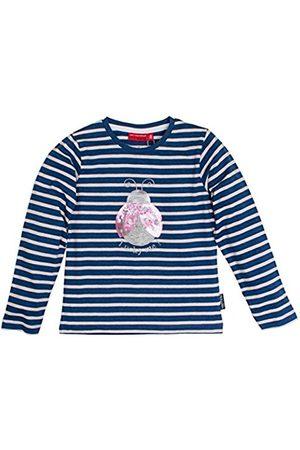 SALT AND PEPPER Girl's Longsleeve Lucky Me Stripe Pyjama Bottoms