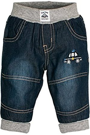 SALT AND PEPPER Baby Boys' NB Fun Time Jeans
