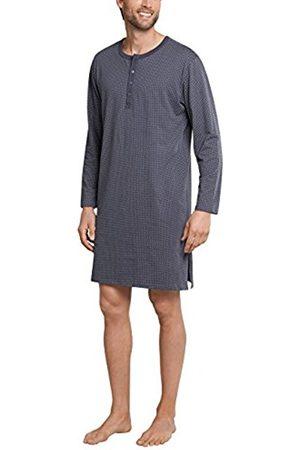 Schiesser Men's Nachthemd Lang Onesie