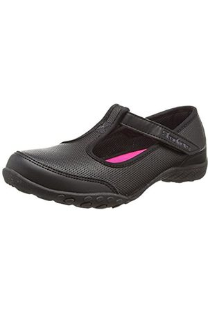 Skechers Girls Breathe-Easy Mary Jane