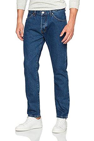 Wrangler Men's Ton Mid Straight Jeans