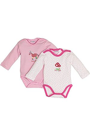 SALT AND PEPPER Baby Girls' BG Body Set Print Bodysuit