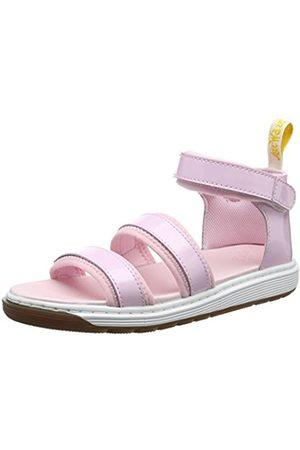 Dr. Martens Unisex Kids Marabel Y Ankle Strap sandals