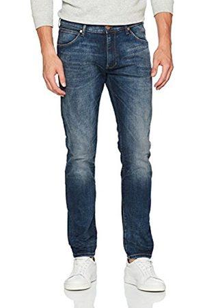 Wrangler Men's Larston Slim Jeans