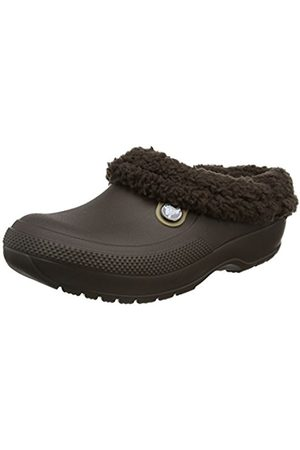 Crocs Unisex Adults' Clscblitzen3Clg Clogs