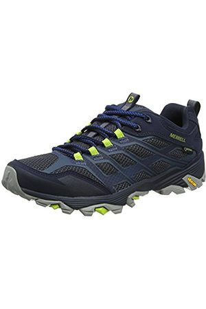 Merrell Men's Moab Fst Gtx Low Rise Hiking Boots
