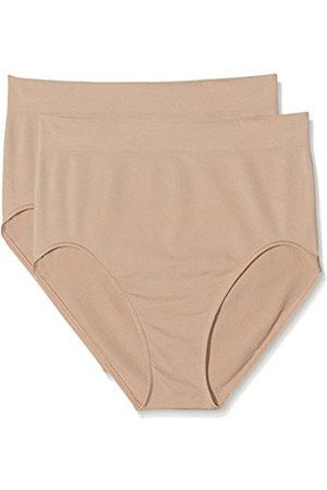 Belly cloud Women's Basic Seamless Taillenslip Mit Skinlife Waist Cincher