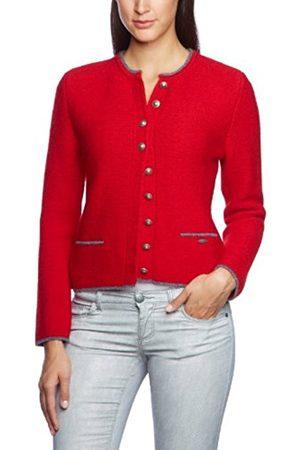 Giesswein Women's Crew Neck Long - regular Waistcoat