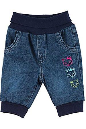 Sigikid Baby Girls' Gefüttert Jeans