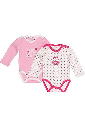 Salt & Pepper Salt and Pepper Baby' NB Body 2er Set Girls Bodysuit