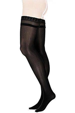 GLAMORY Women's Vital Hold-up Stockings, 40 Den
