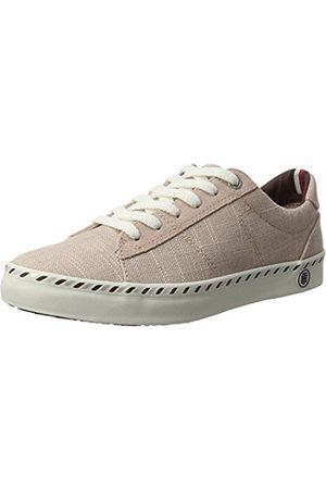 Womens E1285liza 7c1 Sneaker Low Neck Tommy Hilfiger bGypw