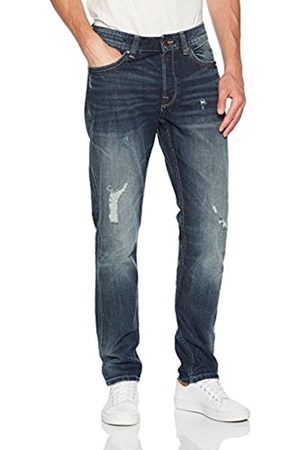 Only & Sons Men's Onsweft Med 6970 Pa (1140) Noos Straight Jeans