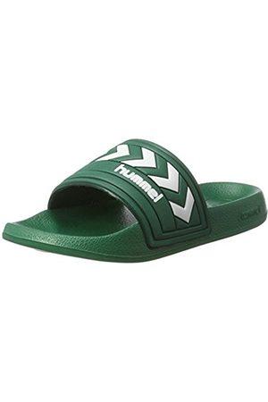 Hummel Larsen Slipper Smu, Unisex Adults' Beach & Pool Shoes