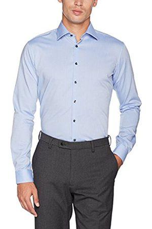 Seidensticker Men's X Slim Bügelfrei Stretch Formal Shirt