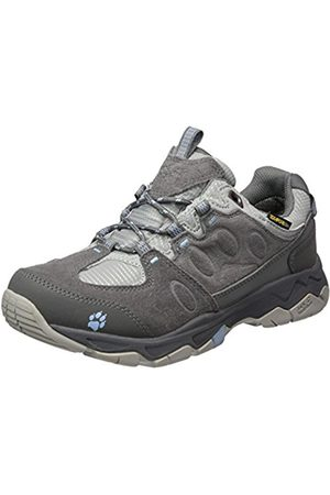 Jack Wolfskin Women's Mtn Attack 5 Texapore W Low Rise Hiking Shoes