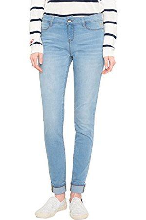 Desigual Women's Denim_second Skin Skinny Jeans