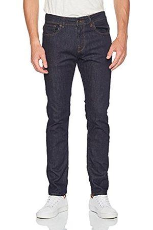 Selected HOMME Men's Shnslim-Leon 1002 Rinse St Jns Noos Slim Jeans