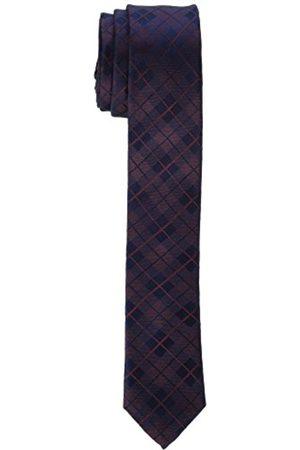 Seidensticker Men's Schmal 5 cm Breit Neck Tie