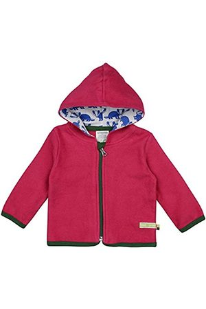 loud + proud Baby Jacke Fleece Jacket